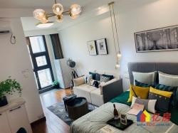 可租可自住(售楼部)租房不如付月供,精装带天然气现房,拎包入住