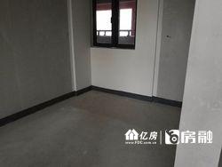 汉阳区 墨水湖 招商公园1872 3室2厅2卫  117.23㎡
