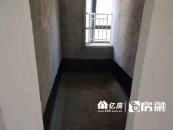 汉阳区 墨水湖 招商公园1872 3室2厅2卫  126㎡