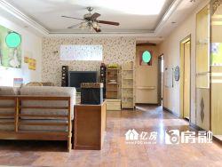 江汉区 新华 新世纪都市花园二期沁园春 3室2厅1卫  109㎡