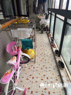 香榭琴台二期花园小区临地铁中高楼层南北通透