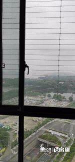全湖景,武汉武昌区岳家嘴洪山区欢乐大道杨家西湾站旁二手房3室 - 亿房网