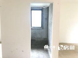 江岸区 绿地汉口中心 3室2厅2卫113.0㎡