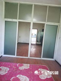 汉阳区 钟家村 1室1厅1卫47.0㎡