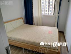 江岸区 光明上海公馆 3室2厅1卫100.0㎡