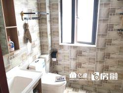 光明上海公馆 新证 有贷款 67万 约看2房2厅1卫 精装 家具家电全送