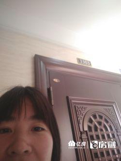 东湖高新区 金地天悦 2室2厅1卫91.0㎡