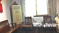 东西湖区 常青花园一区三村 3室2厅1卫97.0㎡