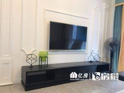 福星惠誉红桥城 豪装 3室2厅 92㎡ 168万 方便看房