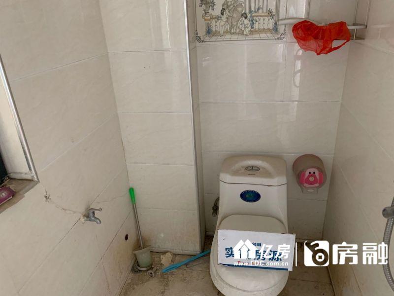SSS福星城,半毛坯,超高性价比,武汉江汉区杨汊湖红旗渠路89号二手房2室 - 亿房网