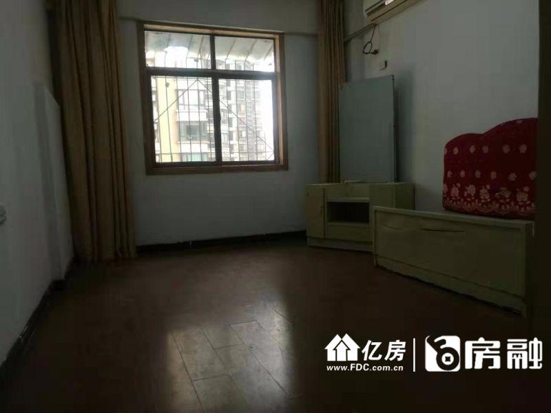 该房采光好,离江滩一步之遥,看房方便有钥匙,武汉江岸区永清六合路二手房2室 - 亿房网