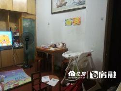 香港路地铁3.6.7号线交汇处//惠西小区 无税二房