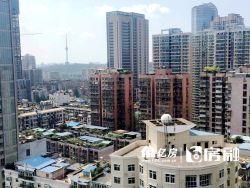 武汉硚口凯德广场对面 精装修 拎包入住 老证 看房方便 提前联系