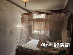 江岸区 温馨苑AB区 2室2厅1卫79.5㎡