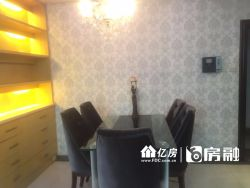 硚口区 香港映象 2室2厅1卫87.0㎡