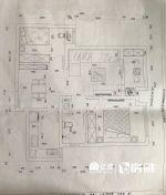广电兰亭时代二期  精装两房  看房提前联系,武汉汉阳区四新片江城大道与四新南路交汇处二手房2室 - 亿房网