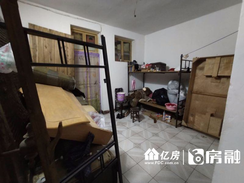 0,武汉硚口区宗关宗关站十七中旁汉水三村二手房2室 - 亿房网