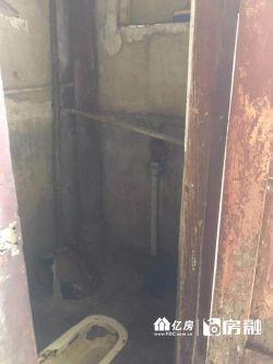 江岸区 液压小区 1室1厅1卫32.97㎡