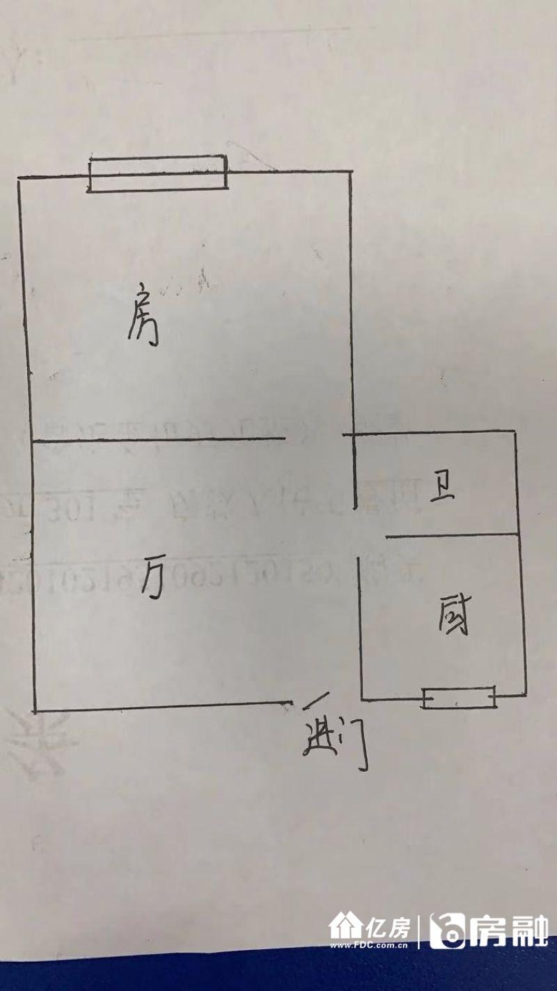 七一华源,二中广雅陪读,武汉江岸区永清片山海关路7号二手房1室 - 亿房网