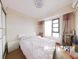 广电兰亭荣荟精装电梯两房  次新商品房 预约看房
