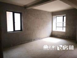 全新电梯毛坯房,该房可以看江朝南!