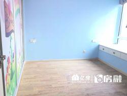 硚口区 香港映象 2室2厅1卫95.28㎡