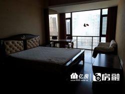 积玉桥地铁口锦江国际一室一厅45平售118万