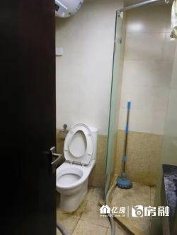 江汉区 圣淘沙大厦 0室1厅1卫43.0㎡