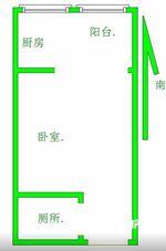 保利,武汉硚口区宗关武汉市硚口区汉西新村(武汉四中旁)二手房1室 - 亿房网