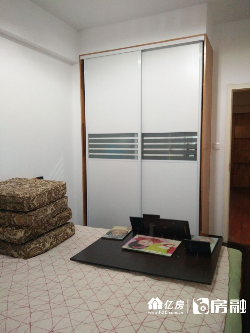 馨都雅园通风采光好3房出售有钥匙,武汉武昌区杨园和平大道980号二手房3室 - 亿房网