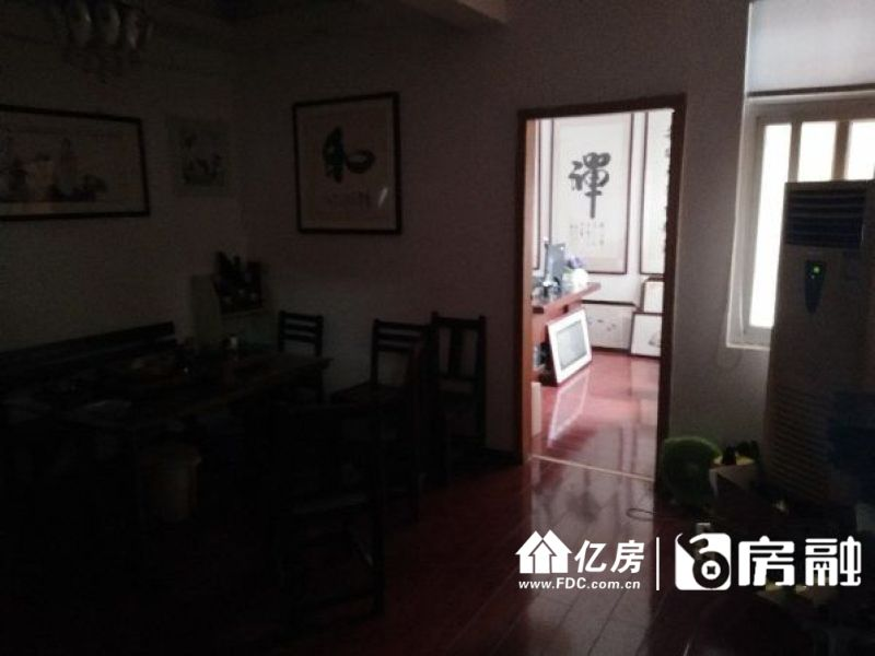 地铁房采光好办公 装修,武汉江岸区惠济汉口惠济路永成精英汇二手房3室 - 亿房网