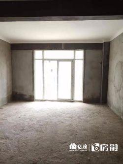 阳逻老城区电梯正三房,10万首付, 证满