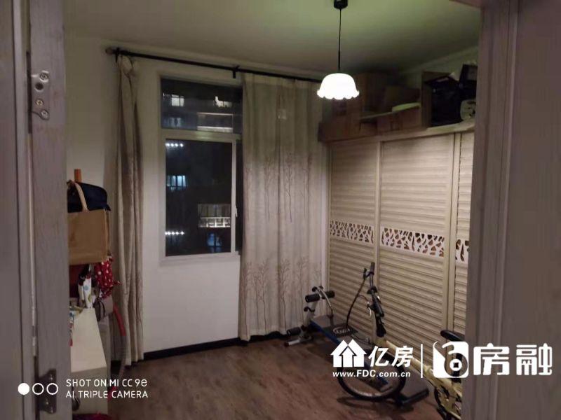 花山北区精装三房出售,武汉江岸区永清江岸区黄浦大街258号二手房2室 - 亿房网