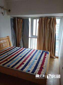 同济附近 时代天骄 两室一厅 精装修 老证