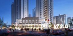 新房预售许可证已拿  招商一江璟城 3号楼 均价19240起 认购享9.9折