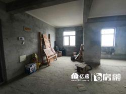 阳逻泊湖天下二期,三居室中高楼层,仅售78万!