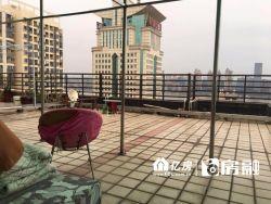 江汉区 信泰公寓 4室2厅3卫214.63㎡