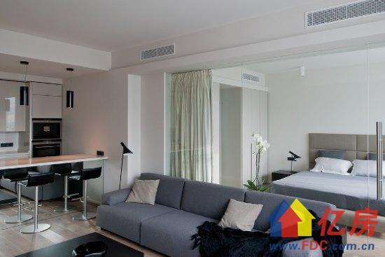 小户型设计 现代简约一室一厅 43平方 3.jpg