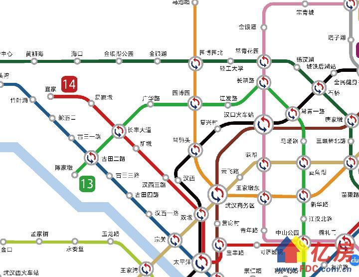 地铁13号线局部图.png