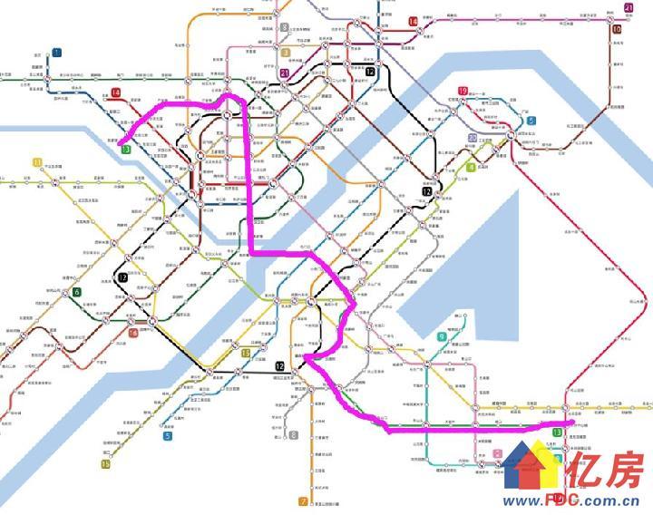 地铁13号线走向.jpg