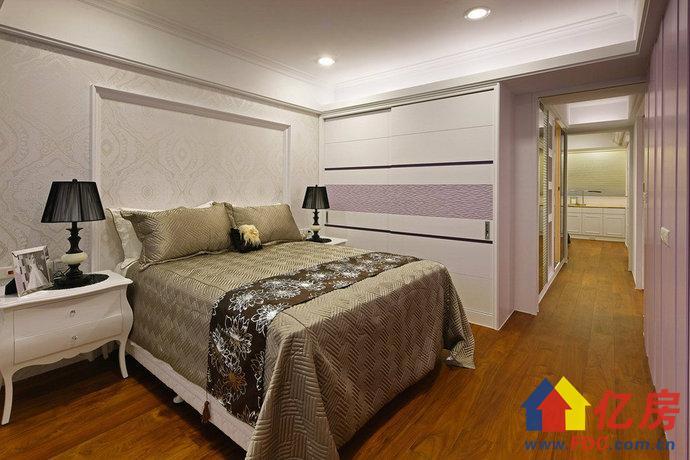 背景墙 房间 家居 设计 卧室 卧室装修 现代 装修 690_460