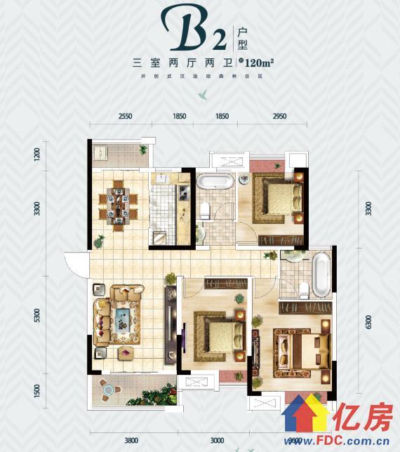 蓝光4号楼121平户型.png