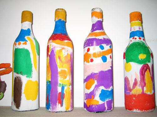 果果妈妈儿童画室作品专栏