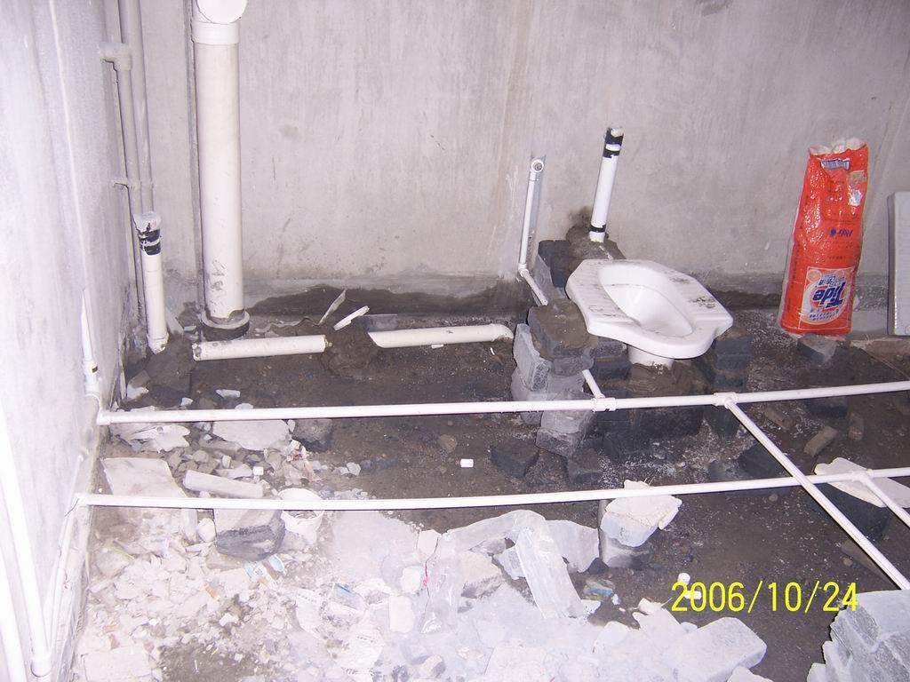 图纸包含(水电图、彩色效果图 跃层房屋装修设计!不需要出水