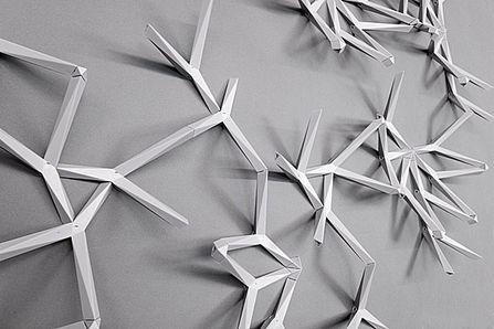 动手游戏 ivy组合拼接式衣架