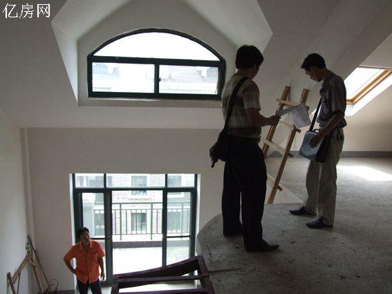 第三空间装修我的坡屋顶小复式图片