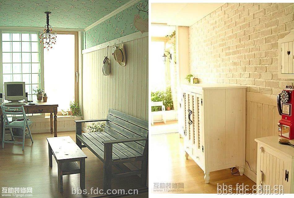 请教这种卧室背景墙用什么木板做和应该怎么做