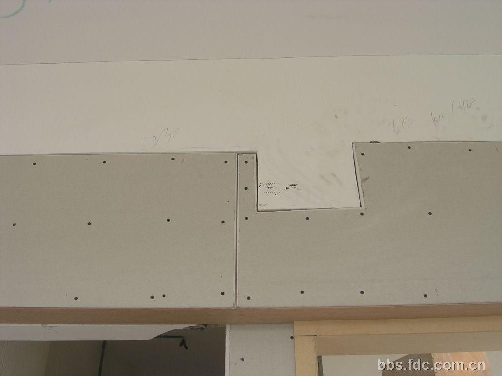 亿房装修 装修选材 [原创](钢构施工细节)探讨复试楼和别墅施工工艺
