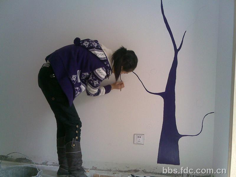 舞蹈教室墙面小学教室墙面设计