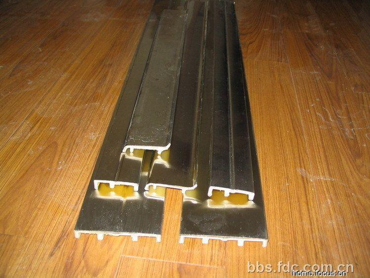不锈钢踢脚线的安装施工方法与技术措施